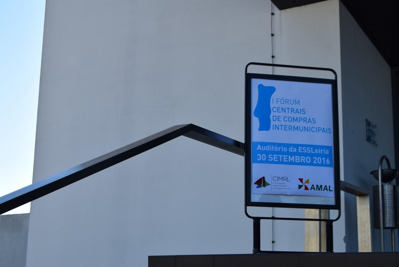 I Fórum Centrais de Compras Intermunicipais